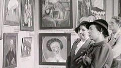 La noche temática - La espía de cuadros, Rose Valland