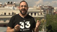 Testimonio - 33, el Musical