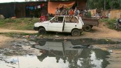 Pueblo de Dios - Tacumbú, adios al Bañado