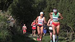 Trail - Campeonato del Mundo Carreras de Montaña 2018