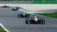 Automovilismo - Eurofórmula Open 1ª Carrera desde Monza (Italia)