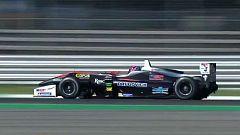 Automovilismo - Eurofórmula Open 2ª Carrera desde Monza (Italia)