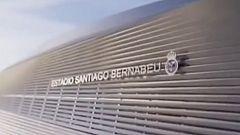 Vía libre al nuevo estadio Santiago Bernabéu