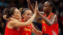Mundobasket Tenerife 2018 | Puerto Rico, la calma antes de la tempestad para España