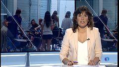 Boom d'estudiants francesos a Manresa