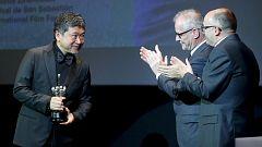 Festival de cine de San Sebastián 2018 - Premio Donostia HiroKazu Kore-Eda