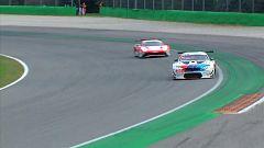 Automovilismo - Internacional GT Open 1ª Carrera desde Monza (Italia)
