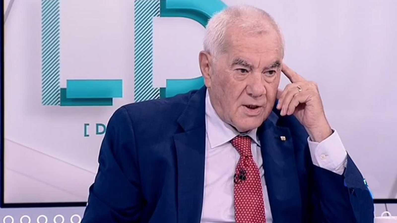 Los desayunos de TVE - Ernest Maragall, consejero de Exteriores de la Generalitat catalana - ver ahora
