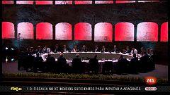 La inmigración a debate en la Cumbre de Salzburgo