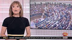 Parlamento-El Foco Parlamentario-El fin de los Aforamientos-22-09-18
