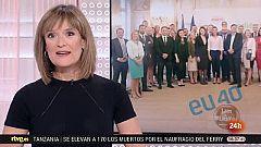 Parlamento-Otros Parlamentos-Foro jóvenes parlamentarios europeos-22-09-18