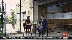 Parlamento-La Entrevista- Ignacio Considó-22-09-18