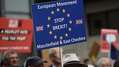Los laboristas no promoverán una repetición del referéndum sobre el 'Brexit'