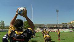 Rugby - Liga Nacional 2018/19 2ª jornada: CR La Villa - CR Aparejadores Burgos