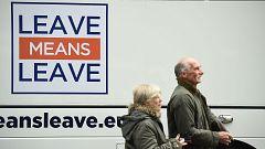 Los laboristas plantean un adelanto electoral si fracasa el acuerdo sobre el Brexit