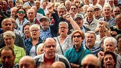 El aumento del gasto en pensiones y el descenso de la población ponen el foco en el futuro de las pensiones