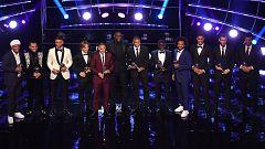 "Fútbol - Gala ""Best FIFA Football Awards 2018"""