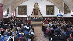 Los reyes de España presidieron el XXX aniversario de la Magna Charta Universitatum