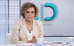 """Dolors Monserrat da por """"dimitida"""" a la ministra Delgado y exige a Sánchez que convoque elecciones"""