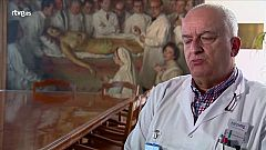 Álvaro Gándara, coordinador cuidados paliativos Fundación Jiménez Díaz