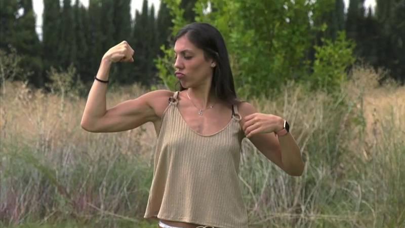 Baloncesto - Perfil Laia Palau y Perfil Cristina Ouviña - ver ahora