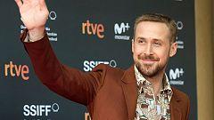 Corazón - Ryan Gosling visita el Festival de San Sebastián