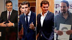 CIS: El PSOE ganaría las elecciones generales con casi diez puntos sobre el PP