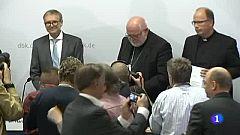 La Iglesia alemana pide perdón por ignorar a más de 3.600 víctimas de pederastia en las últimas décadas