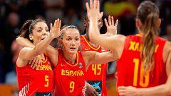 Copa del Mundo de baloncesto: la convivencia, clave en la preparación de España