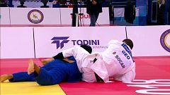 Judo - Campeonato del Mundo Semifinales y Finales Individuales -100kgs. Masc./78kgs. Fem. (1)