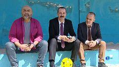Telediario - 'Estoy vivo' arranca temporada con nuevos personajes