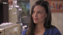 Servir y Proteger - Iván convence a Lola con su discurso