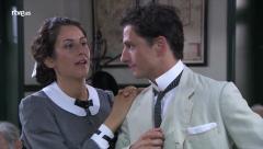 Acacias 38 - Antoñito y Lolita ayudan a Peña y Flora