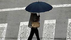 Precipitaciones en el Levante peninsular, sur de Baleares y en el entorno de Sierra Morena