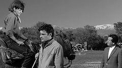 Historia de nuestro cine - La loba y la paloma