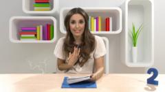 Inglés online TVE - Programa 188
