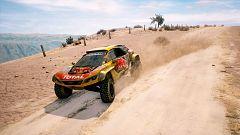 Tráiler de Dakar 18, el videojuego que recrea el rally más duro del mundo