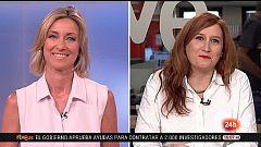 Entrevista a Elena Sánchez Montijano