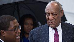 La Mañana - Bill Cosby entra en prisión