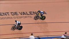 Ciclismo en Pista - Campeonato de España 2018 Prueba Valencia
