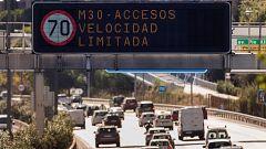 ¿Cómo se mide el cambio climático en una ciudad como Madrid?