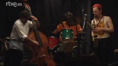 Jazz entre amigos - Jazz en Nueva York (Parte 4)