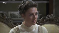 Acacias 38 - Lucía se entera de que es la heredera de una gran fortuna