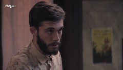 Servir y Proteger - Remo logra frenar a Héctor después del ataque a Teresa