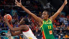 Copa del Mundo de baloncesto: España jugará los cuartos de final ante Canadá tras vencer a Senegal