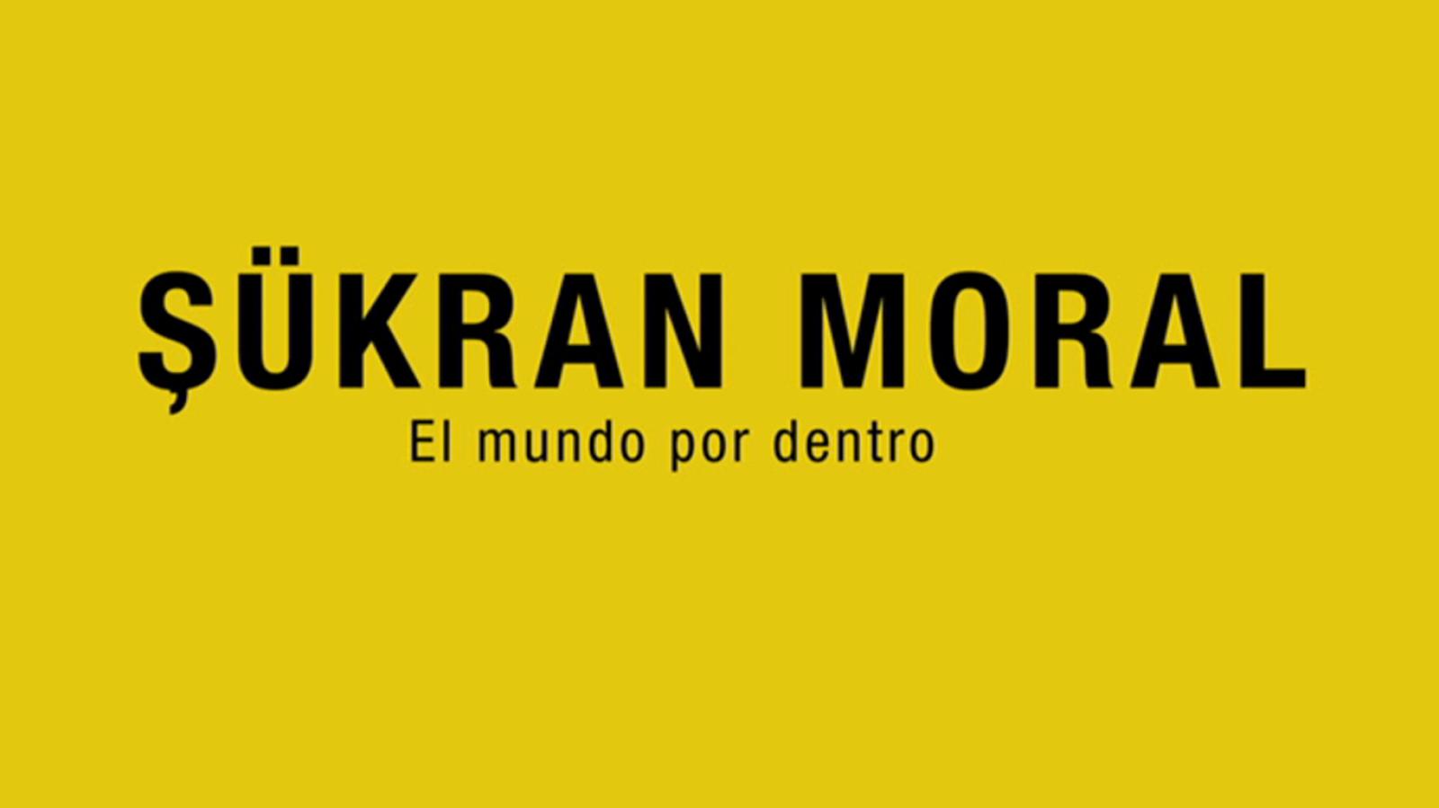 Metrópolis - Sükran Moral - ver ahora