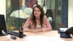Inglés online TVE - Programa 189