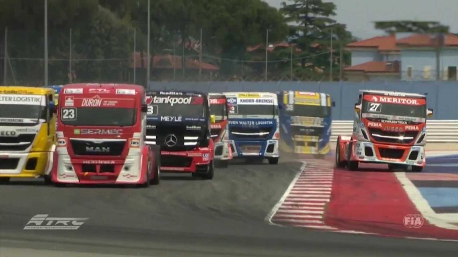 Racing for Spain - Programa 24 - ver ahora