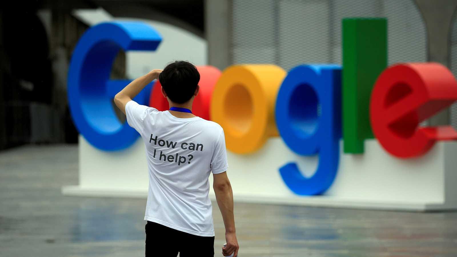 Google cumple 20 años: nació en un garaje y es un gigante tecnológico