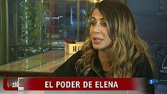 Corazón - Elena Tablada desvela los detalles de su boda